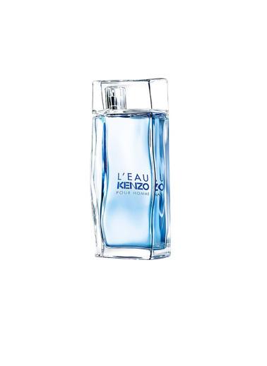Kenzo L'eau EDT 100 ml Erkek Parfüm Renksiz